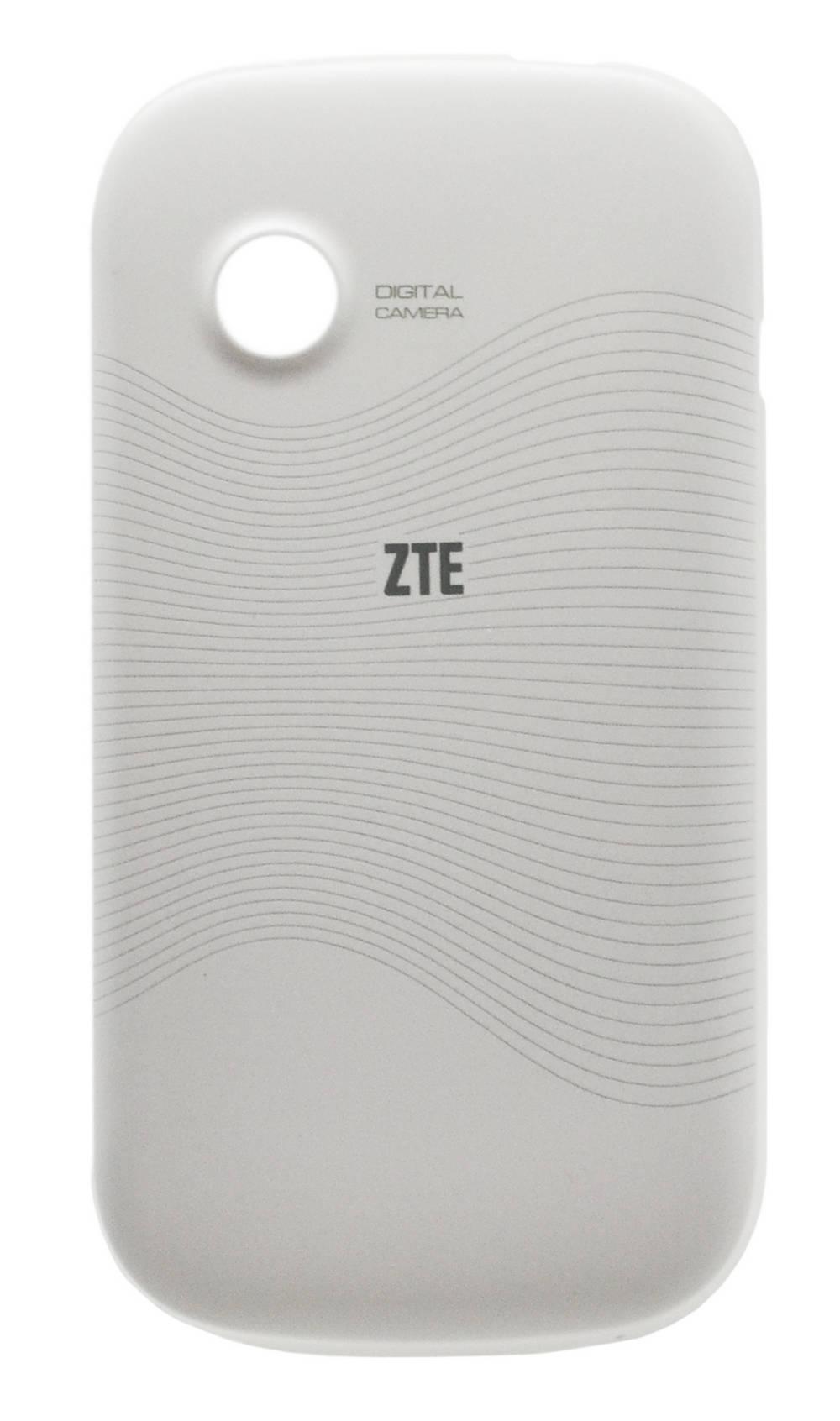 Καπάκι Μπαταρίας ZTE V795 Λευκό Original 080800505158