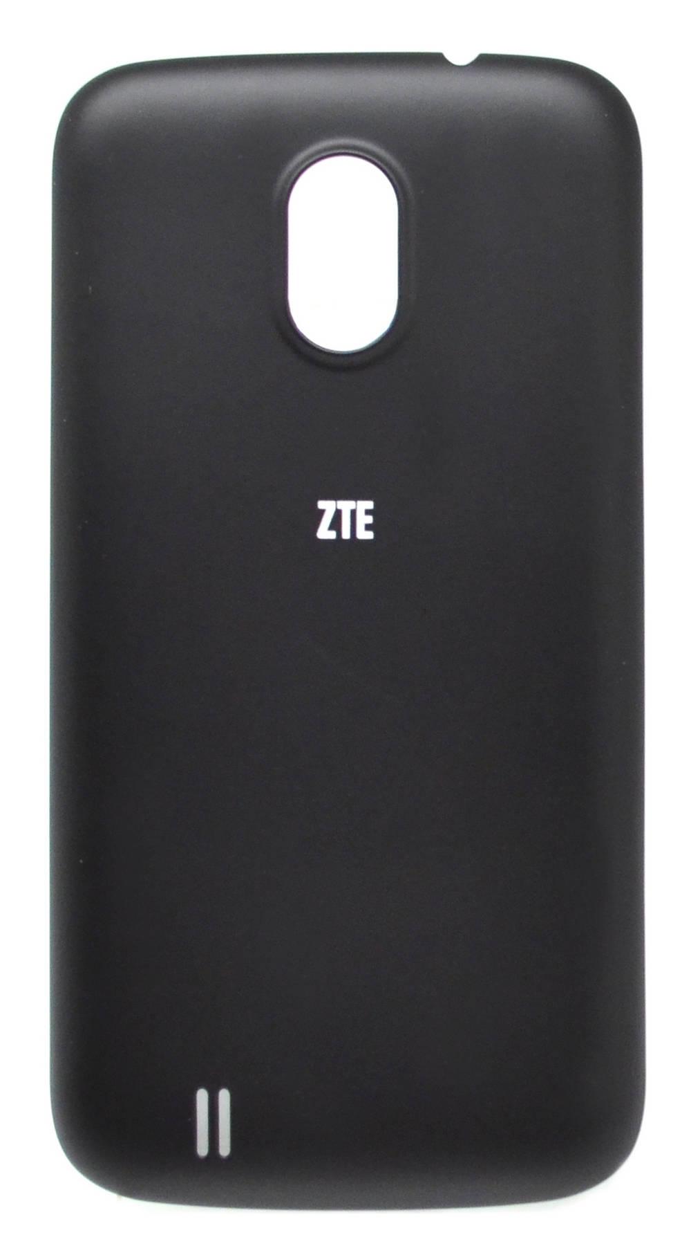 Καπάκι Μπαταρίας ZTE Blade III Μαύρο Original 080401004007