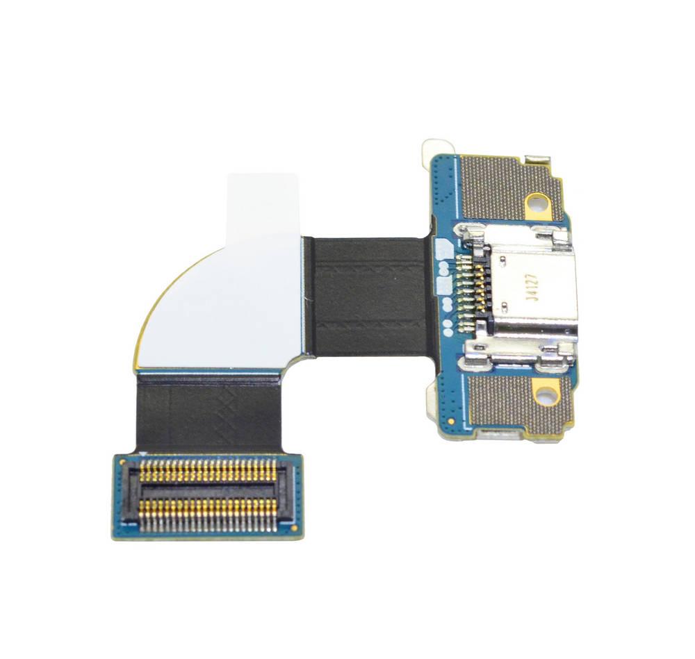Επαφή Φόρτισης Samsung SM-T320 Galaxy Tab Pro 8.4 με Καλώδιο Πλακέ Original GH59-13836A