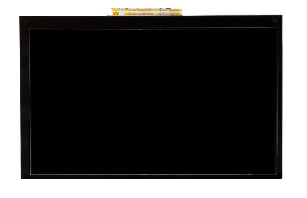 Οθόνη Samsung SM-T110 Galaxy Tab 3 Lite 7.0 OEM Type A