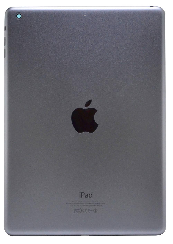 Πίσω Κάλυμμα Apple iPad Air WiFi Μαύρο Swap