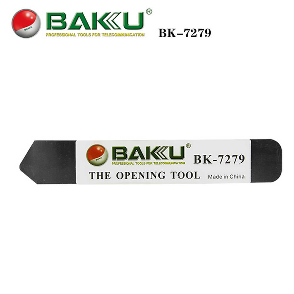 Μεταλλικό Εργαλείο Ανοίγματος Συσκευών Bakku BK-7279
