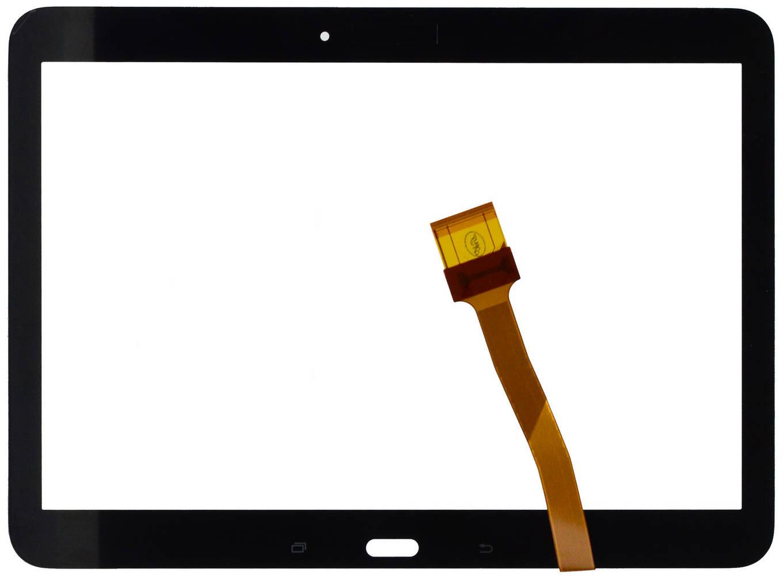 Μηχανισμός Αφής Samsung SM-T530/T535 Galaxy Tab 4 10.1 Μαύρο Original