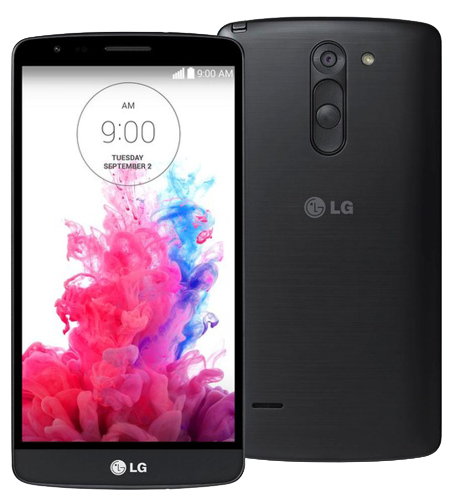 Dummy Phone LG G3 Stylus D690 Original