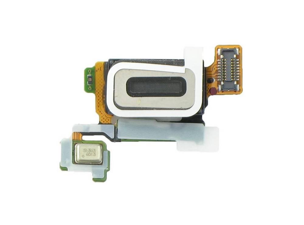Ακουστικό Samsung SM-G920F Galaxy S6 με Καλώδιο Πλακέ, Led Υπερύθρων και Μικρόφωνο Original GH96-08162A
