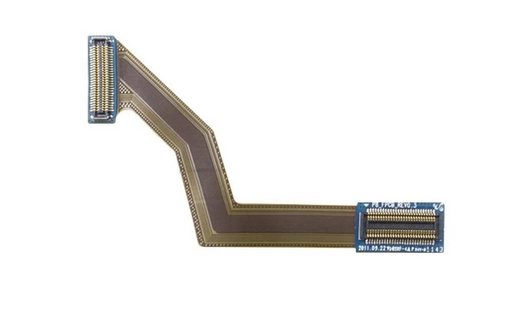 """Καλώδιο Πλακέ Samsung P6800 Galaxy Tab 7.7"""" Original GH59-11670A"""