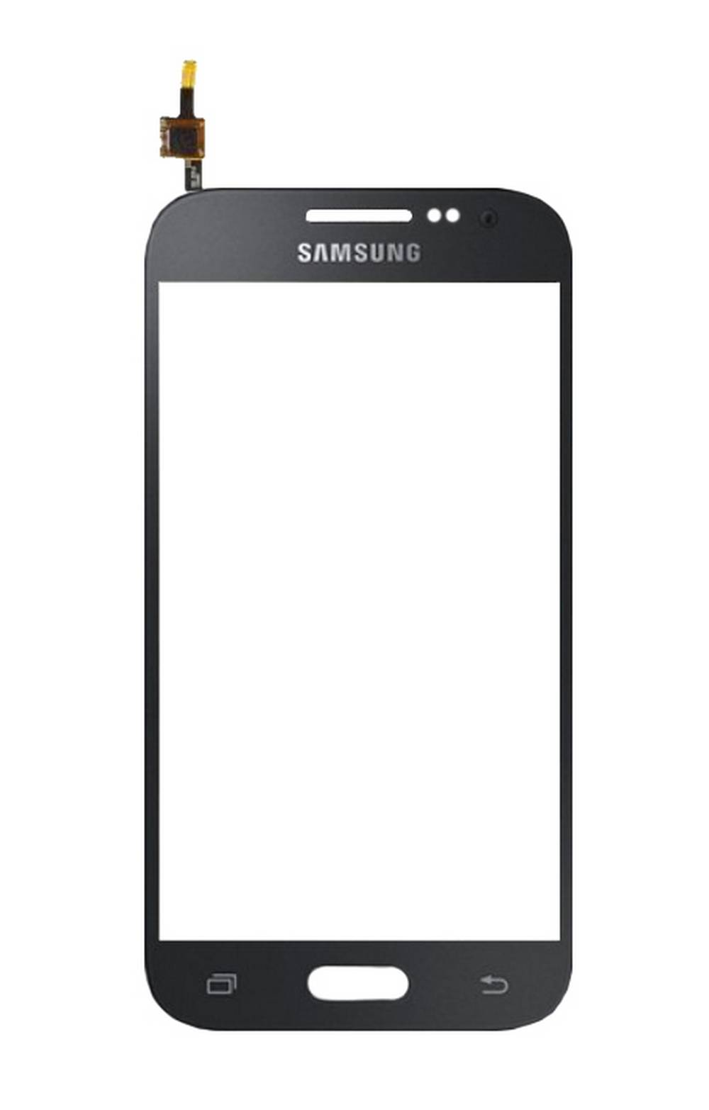 Μηχανισμός Αφής Samsung SM-G360F Galaxy Core Prime Γκρί OEM Type A