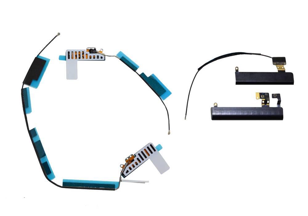 Σέτ Κεραίας WiFi/Bluetooth Apple Air 2 Original