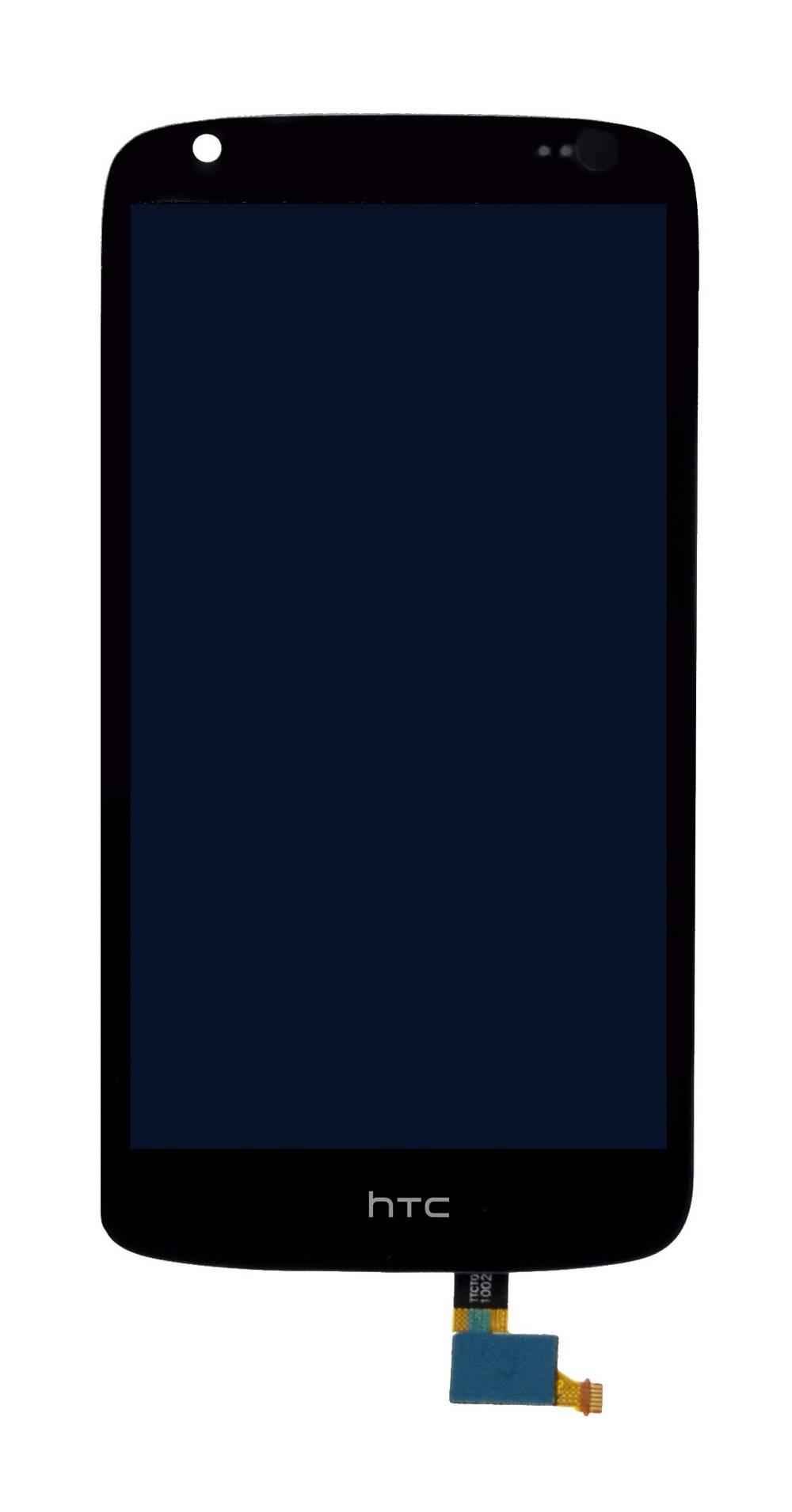 Γνήσια Οθόνη & Μηχανισμός Αφής HTC Desire 526G+ Dual χωρίς Κόλλα