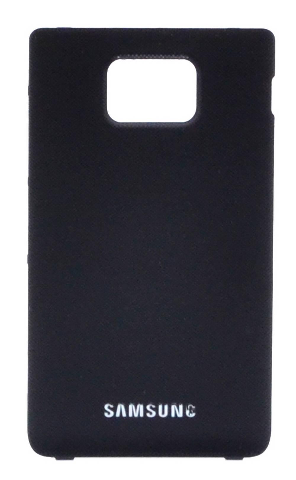 Καπάκι Μπαταρίας Samsung i9100 Galaxy S II Μαύρο OEM