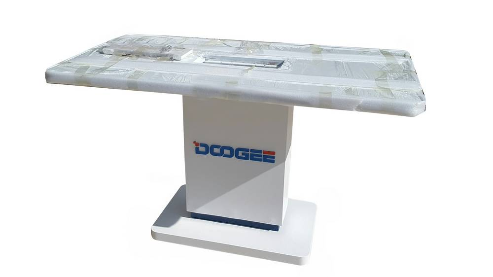 Εκθεσιακό Γραφείο Doogee Showroom 1 155*85*33 60KG