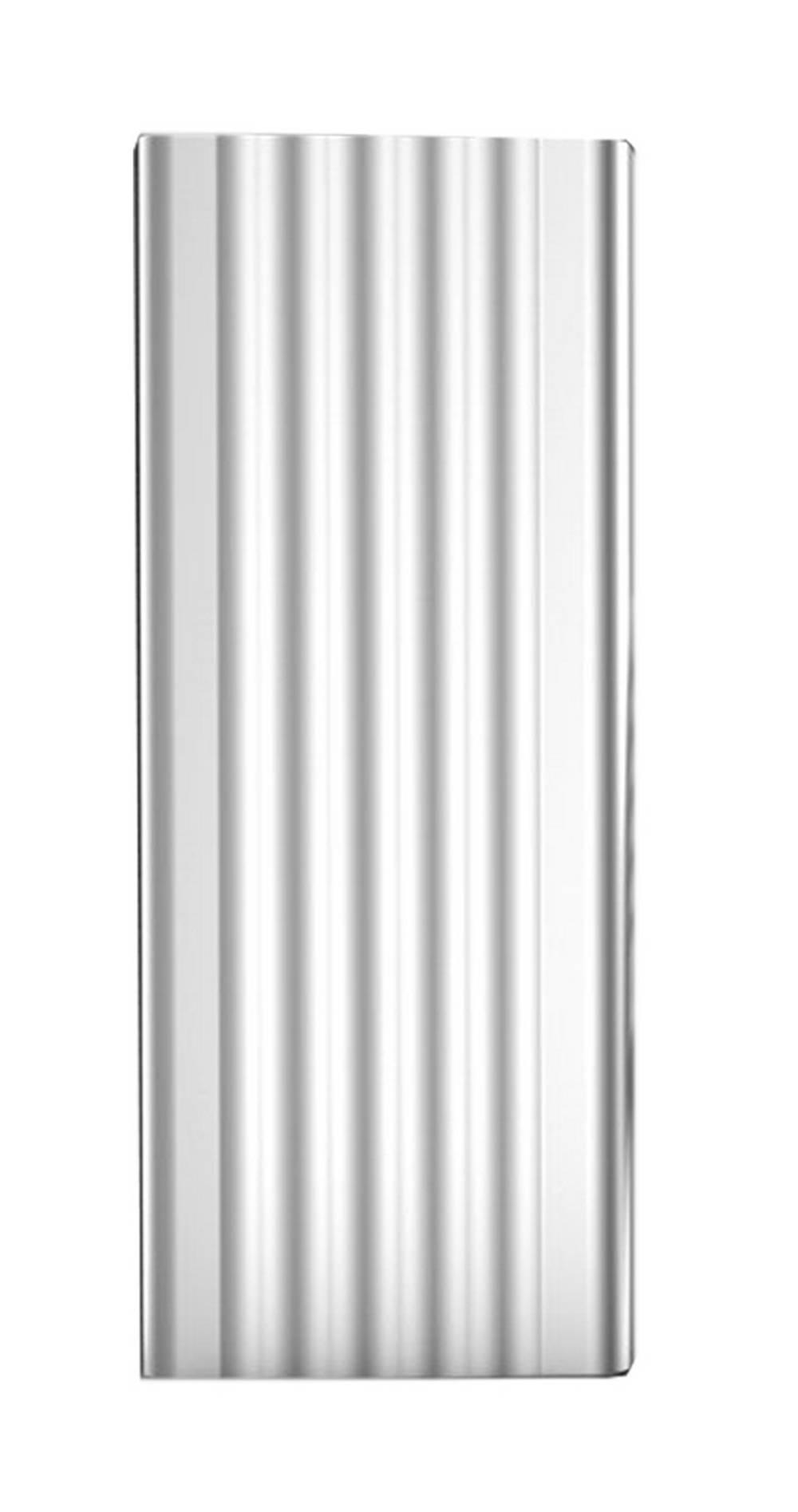 Power Bank Remax Vanguard RP-V20 20000 mAh Dual Usb Ασημί
