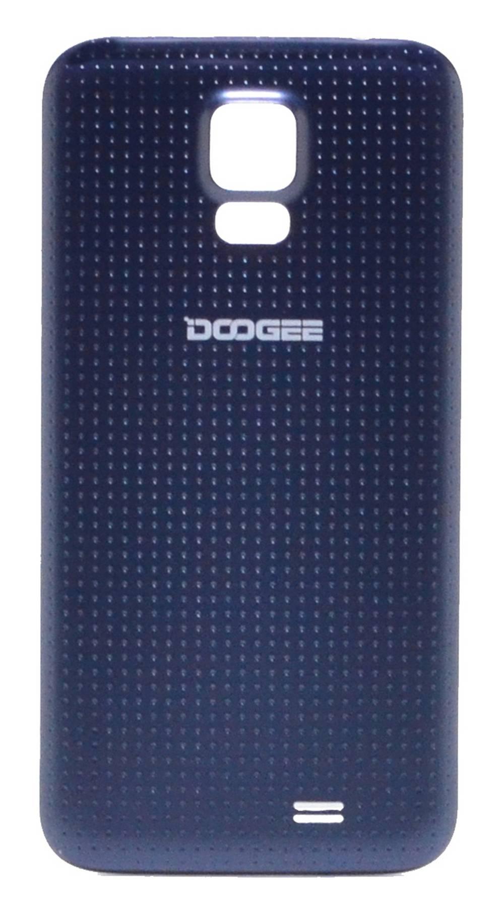 Καπάκι Μπαταρίας Doogee Voyager2 DG310 Μαύρο Original