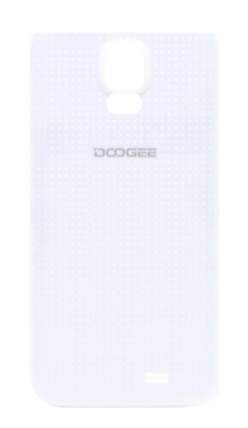 Καπάκι Μπαταρίας Doogee Voyager2 DG310 Λευκό Original