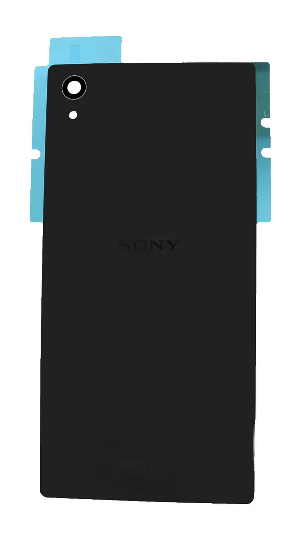 Καπάκι Μπαταρίας Sony Xperia Z5 E6603/E6653/Z5 Dual E6633/E6683 Μαύρο Original 1295-0529