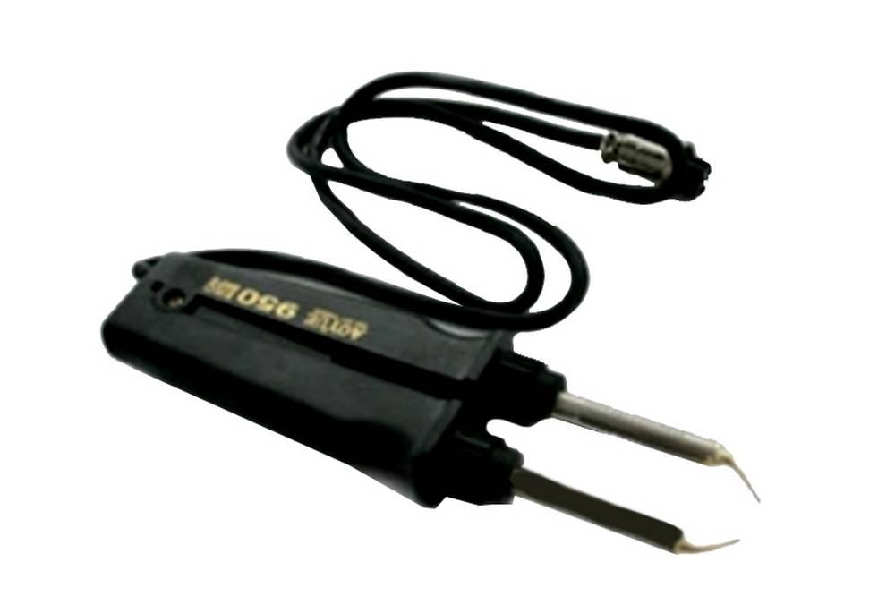 Κολλητήρι Διπλό Aoyue T007 8 pin Receptacle Output Voltage: 24V για Σταθμούς Κόλλησης Aoyue