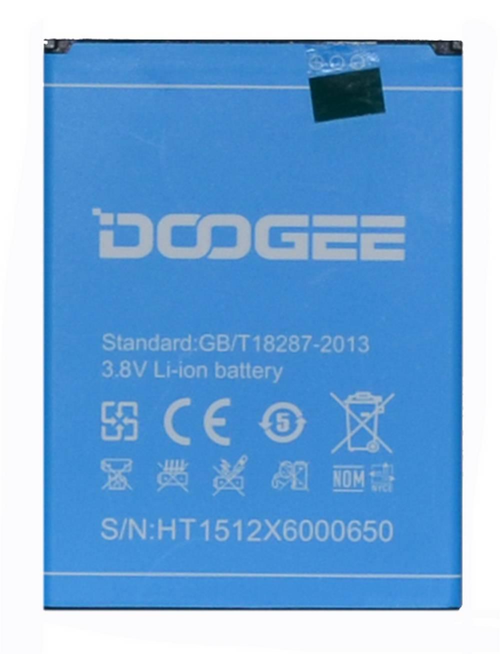 Μπαταρία Doogee για X6/X6 Pro Original