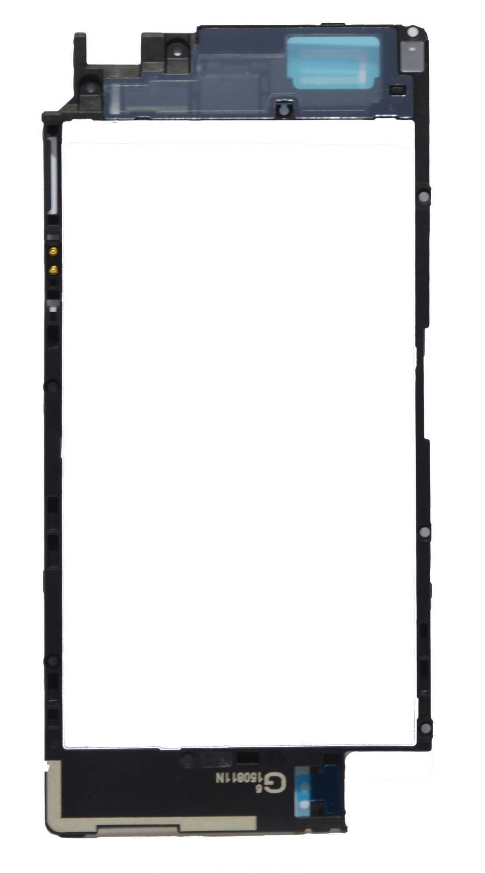 Μεσαίο Πλαίσιο Sony Xperia Z5 Compact E5803/ E5823 Original 1294-9867