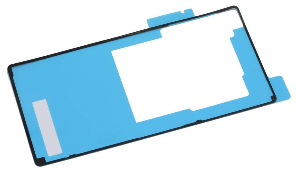Ταινία Διπλής Όψεως για Καπάκι Μπαταρίας Sony Xperia Z3 D6603 Original 1282-1897