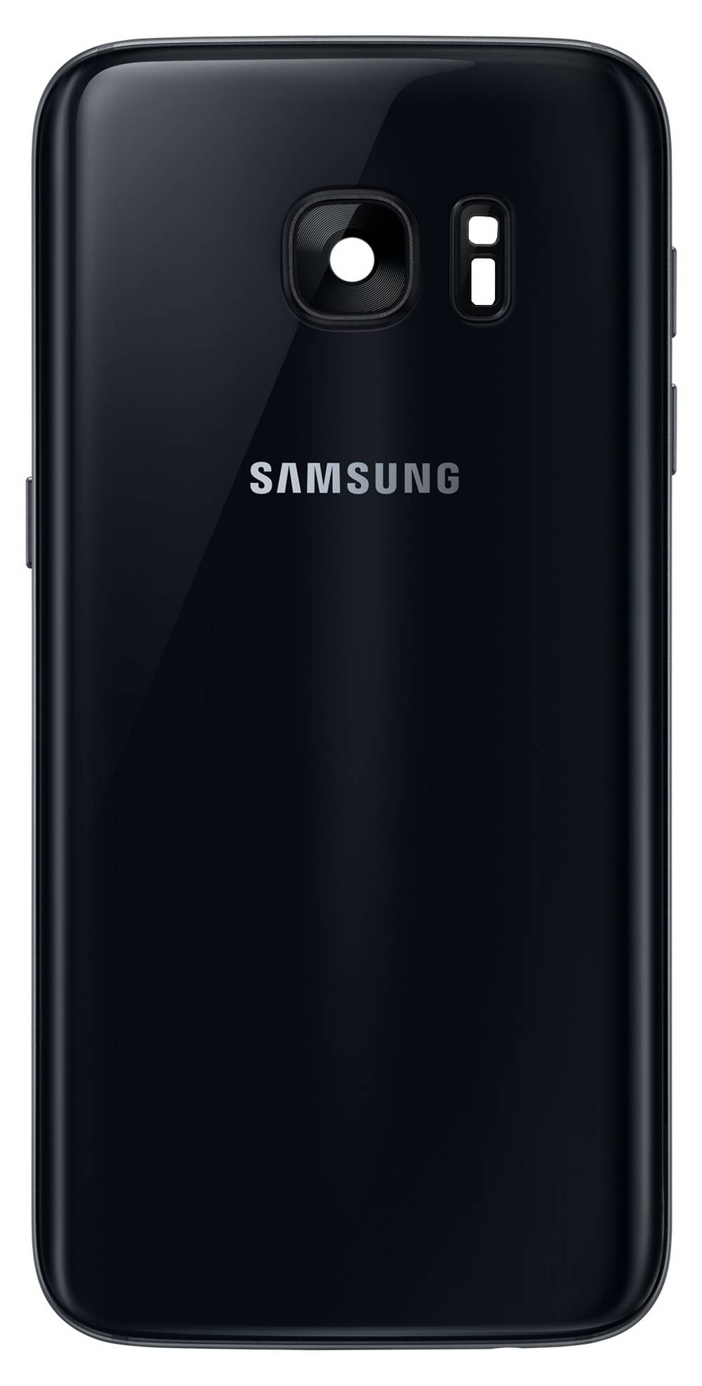 Καπάκι Μπαταρίας Samsung SM-G930F Galaxy S7 Μαύρο Original GH82-11384A