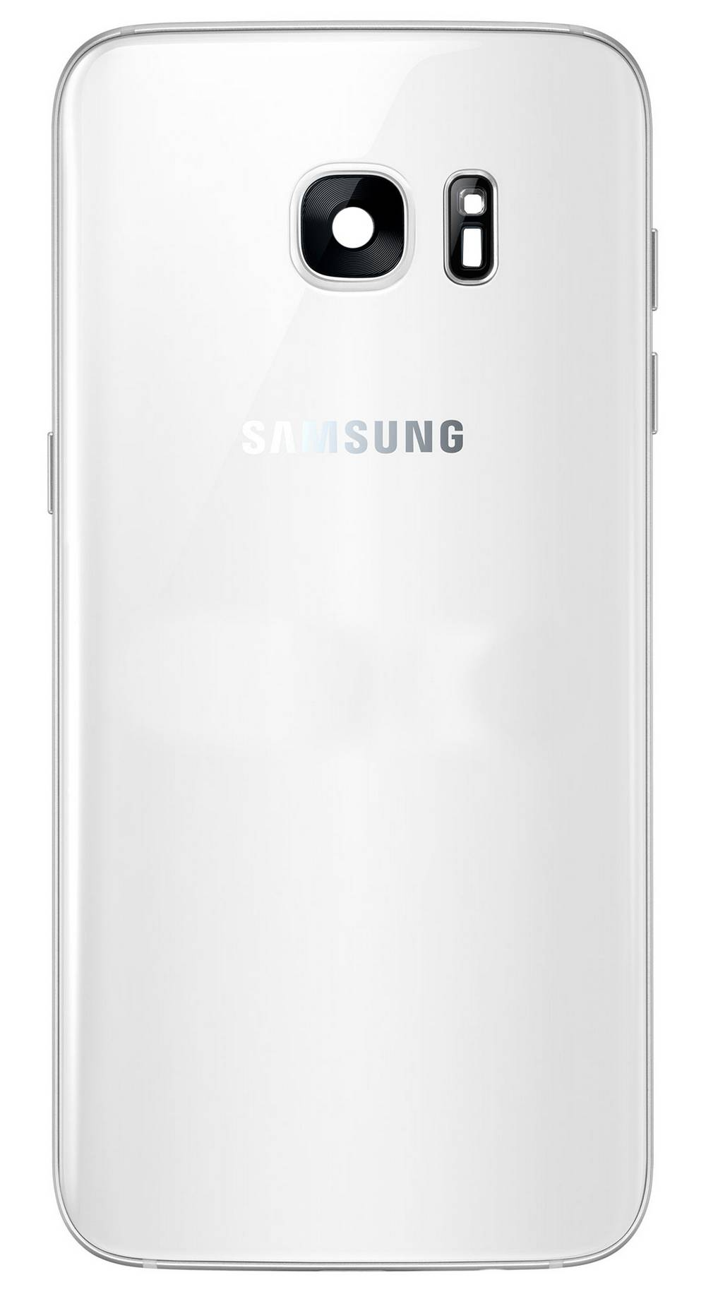 Καπάκι Μπαταρίας Samsung SM-G935F Galaxy S7 Edge Λευκό Original GH82-11346D
