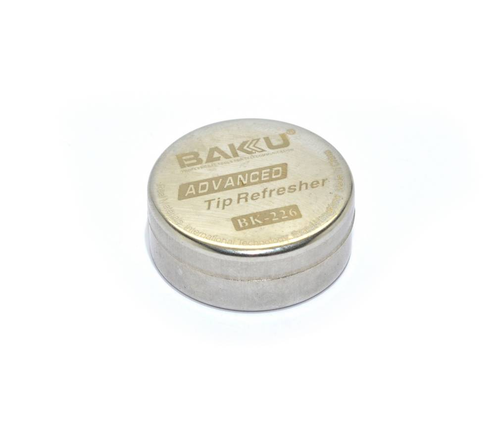 Καθαριστικό Μύτης Bakku BK-226