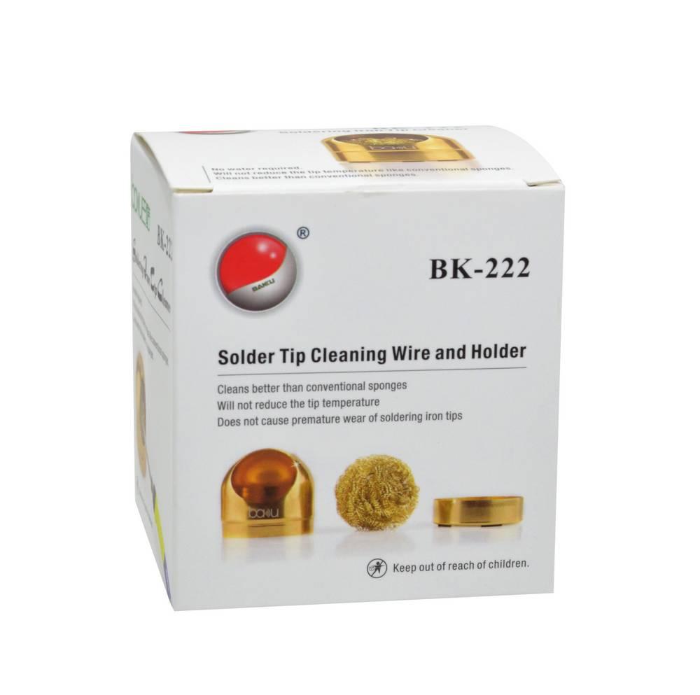 Καθαριστικό Μύτης Bakku BK-222