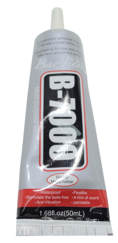 Κόλλα για Μηχανισμούς Αφής B-7000 (50 ml) και Πολλαπλών Χρήσεων