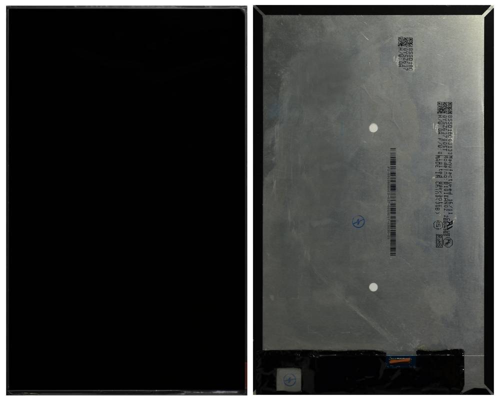 """Οθόνη Lenovo Tab 2 A10-30 10.1"""" Original"""