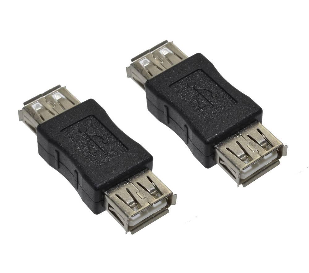 Αντάπτορας Jasper USB 2.0 A F/F