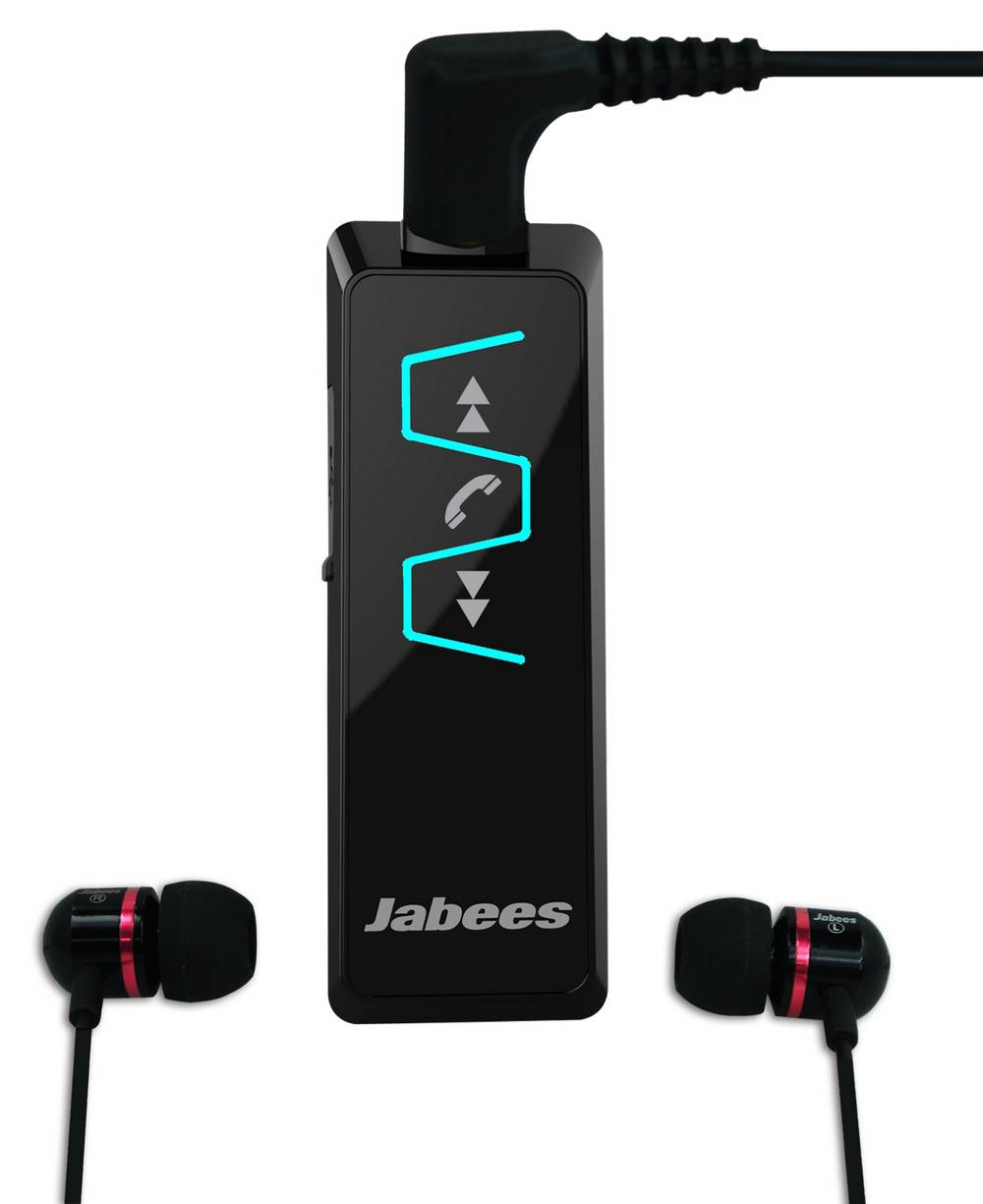 Bluetooth Hands Free Jabees Is901 Music Stereo Headset 5 In1 Motorola Xt 321 Defy Mini Black Slate 35mm