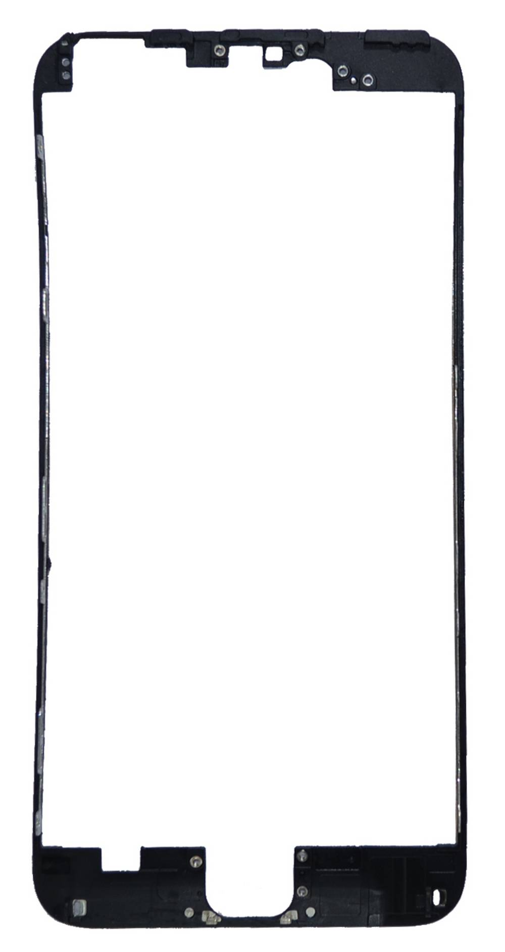 Gasket Οθόνης Apple iPhone 6 Plus Μαύρο OEM Type A