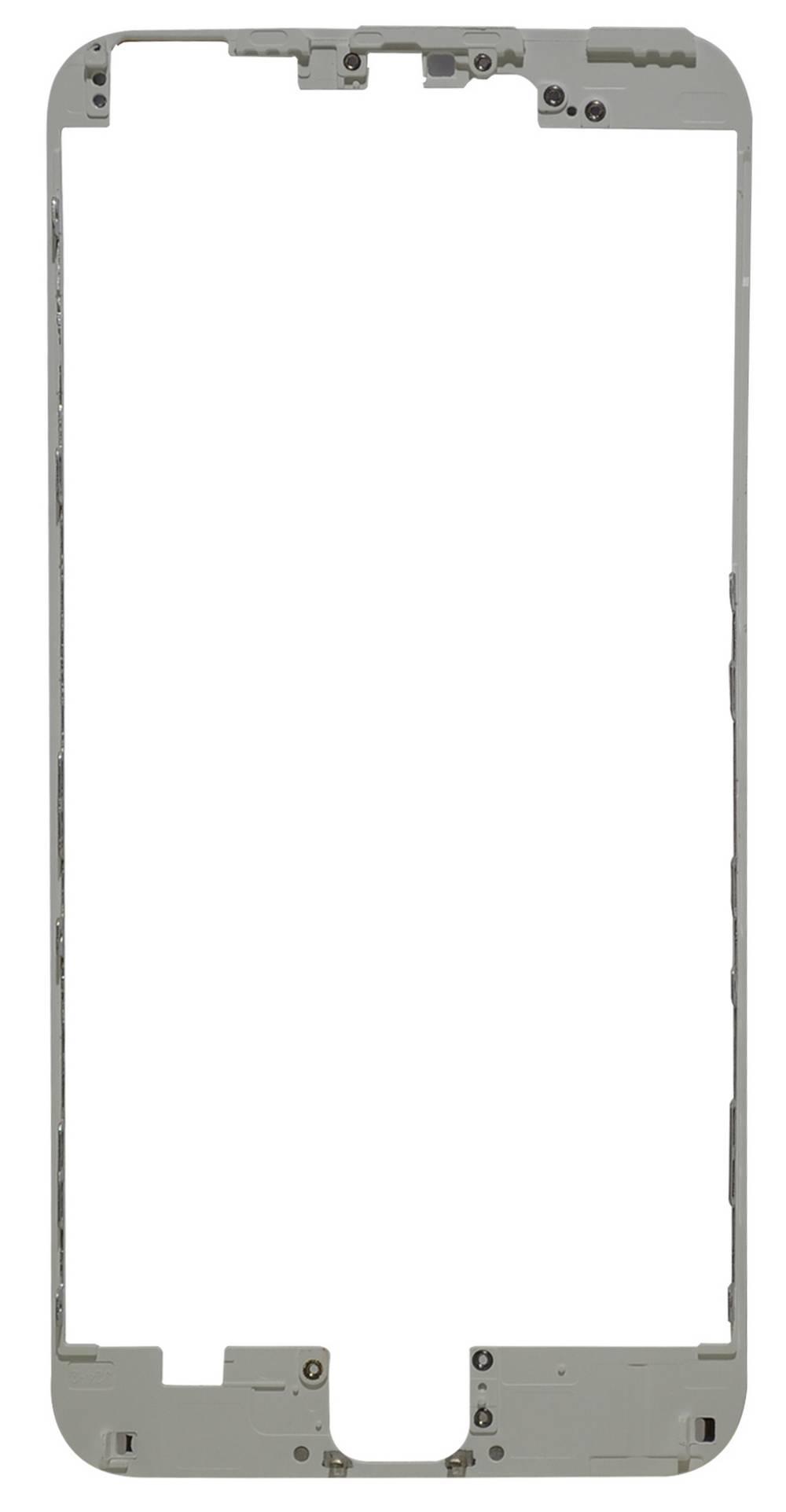 Gasket Οθόνης Apple iPhone 6 Plus Λευκό OEM Type A