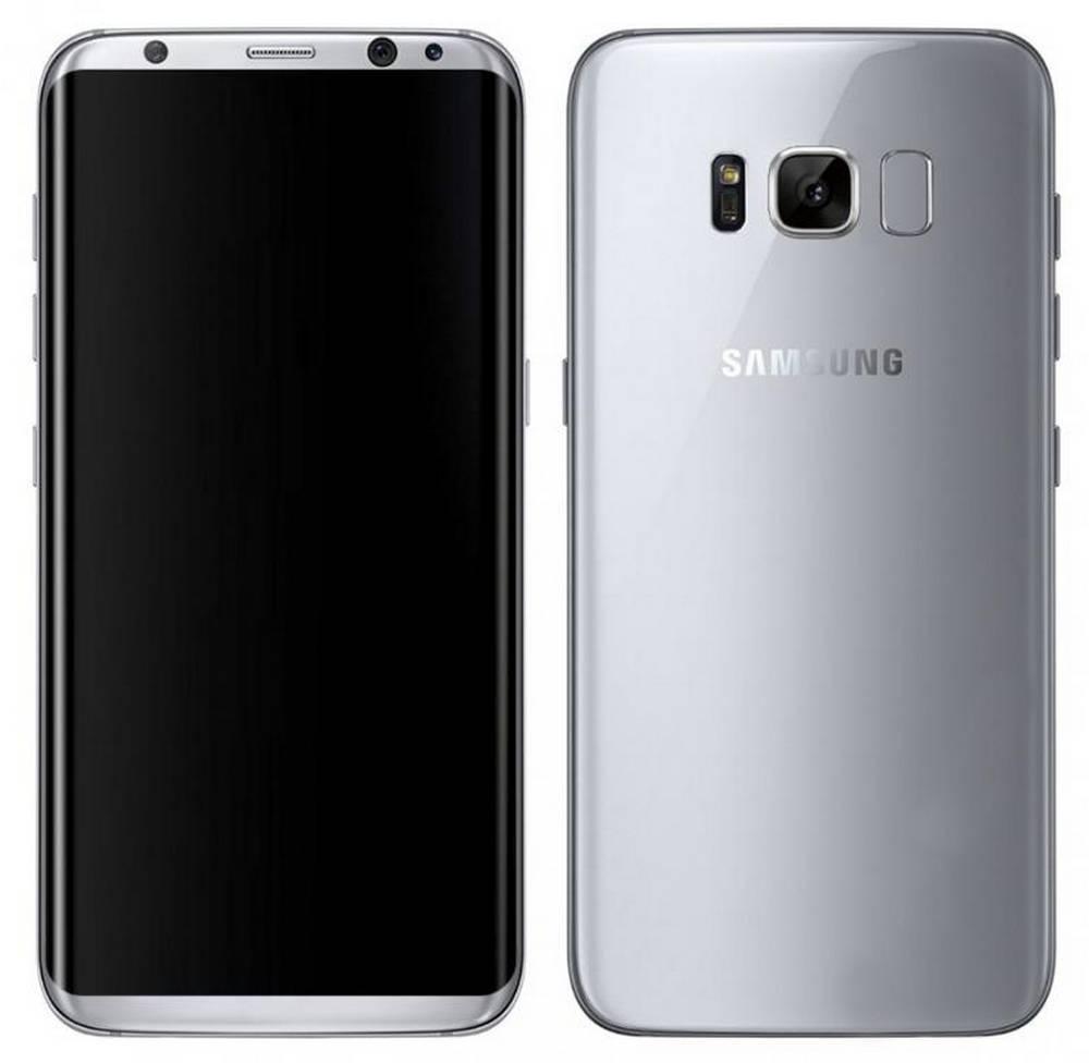 Dummy Phone Samsung SM-G950F Galaxy S8