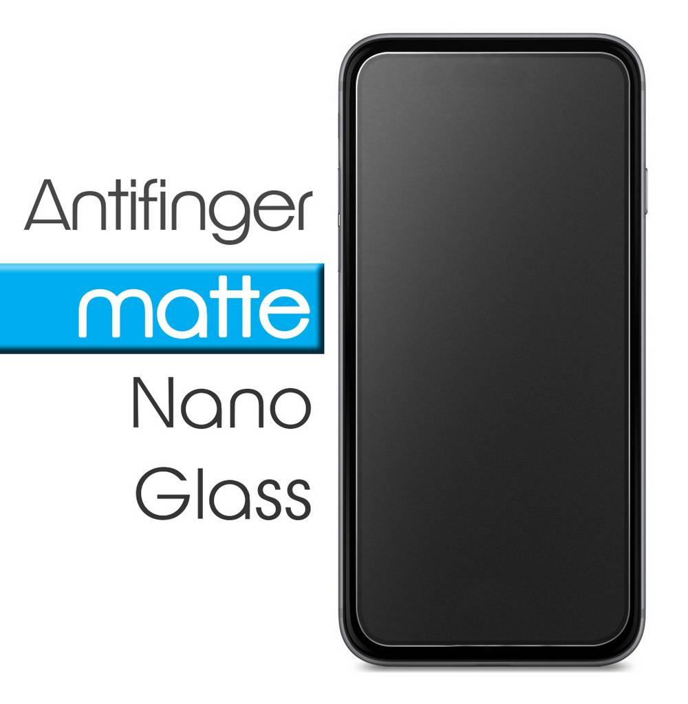 Screen Protector Ancus Tempered Glass Nano Shield Anti-Finger Matte 0.15 mm 9H για Apple iPhone 6/6S