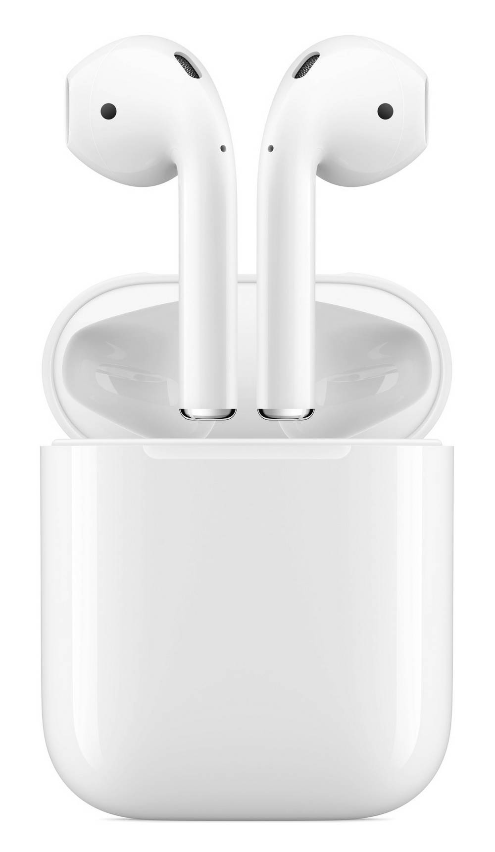 Hands Free Stereo Apple AirPods Wireless MMEF2ZM/A Original