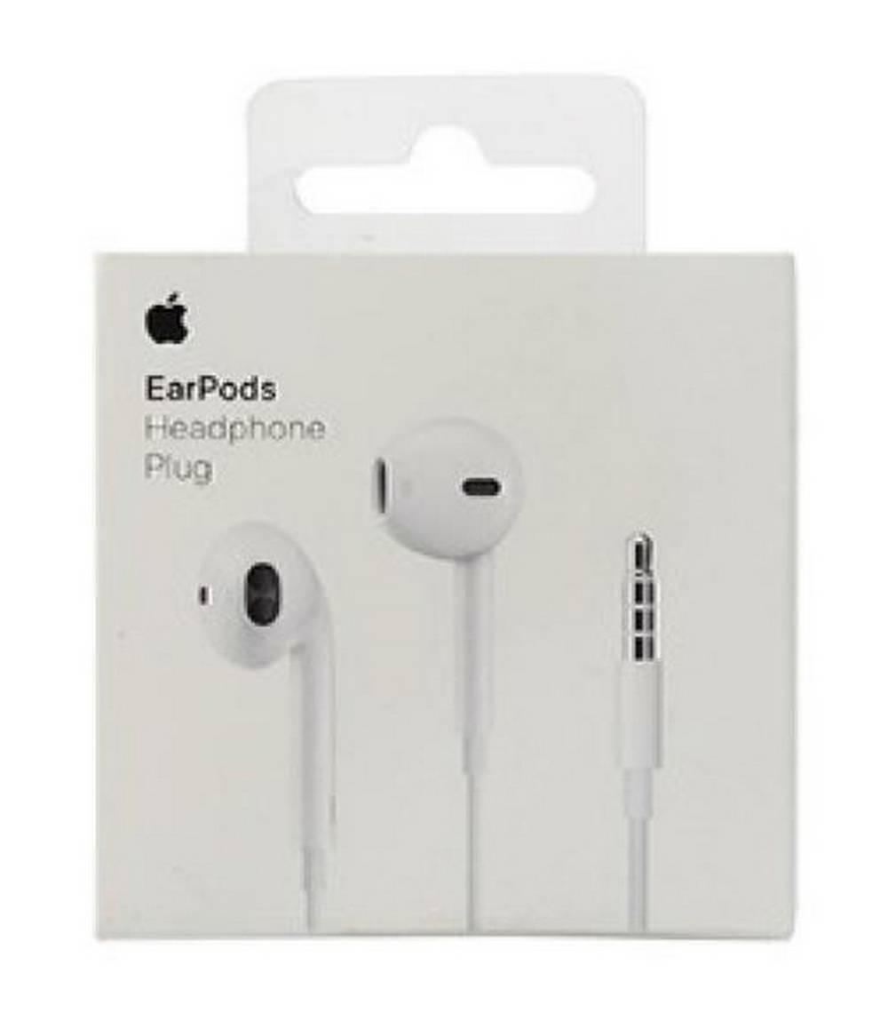 Hands Free Stereo Apple για iPhone 6/6S EarPods MNHF2ZM/A