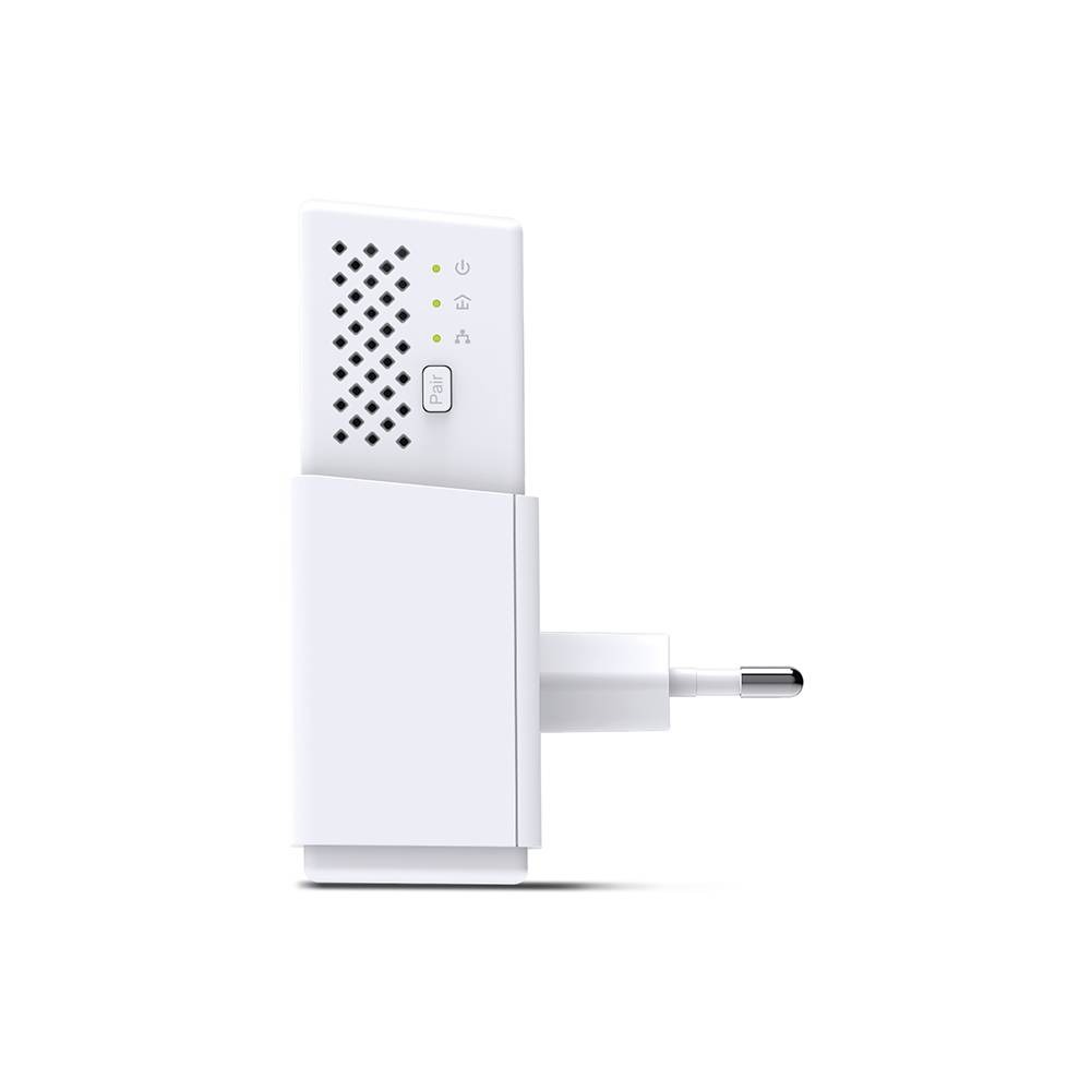 Powerline TP-Link AV1000 Gigabit TL-PA7010KIT 1000 Mbps Σέτ 2 Τεμαχίων HomePlug AV2 v1.0