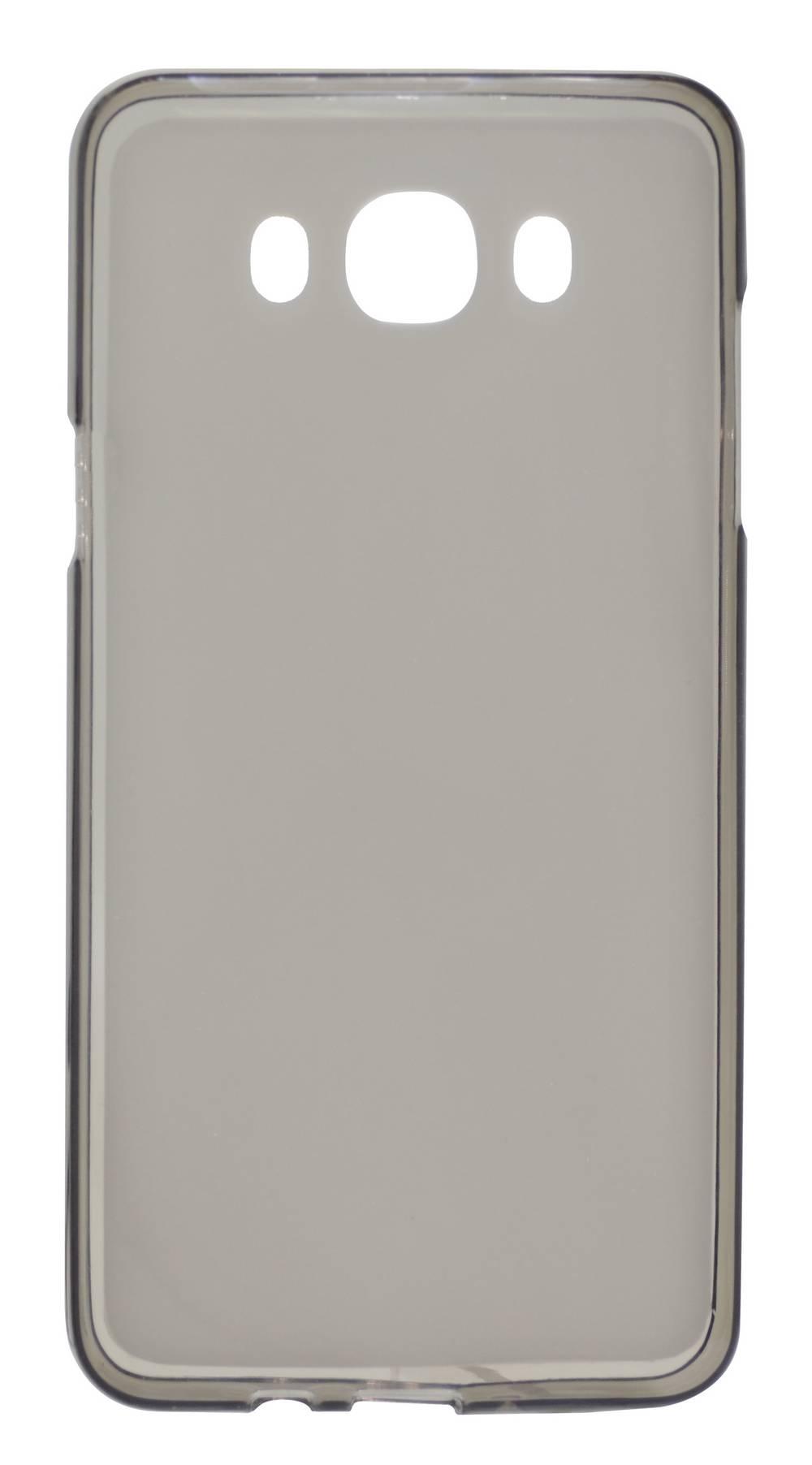 Θήκη TPU Ancus για Samsung SM-J710F Galaxy J7 (2016) Smoke