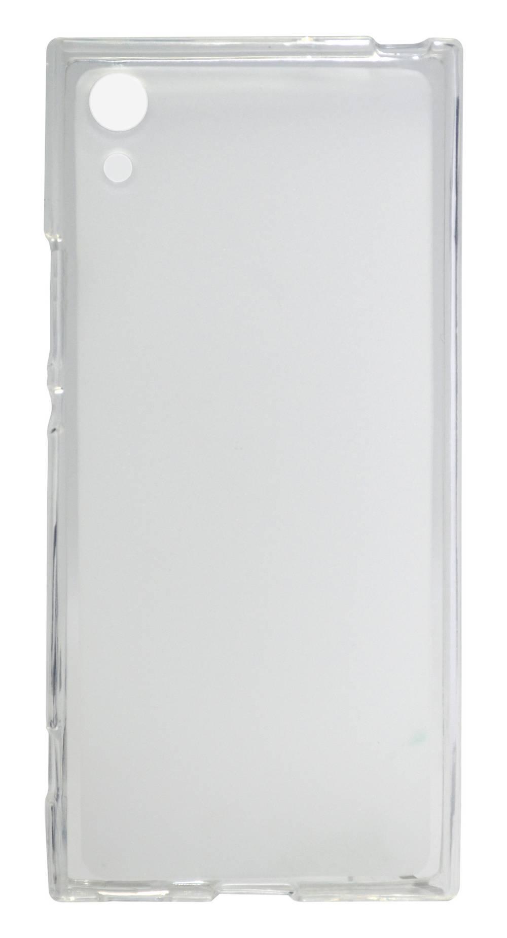 Θήκη TPU Ancus για Sony Xperia XA1/ XA1 Dual Frost - Διάφανη