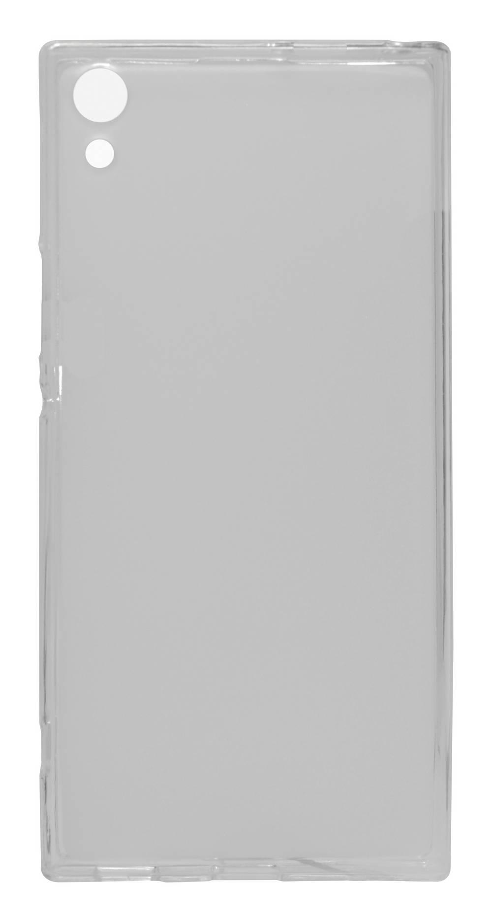 Θήκη TPU Ancus για Sony Xperia XA1 Ultra / XA1 Ultra Dual Frost - Διάφανη