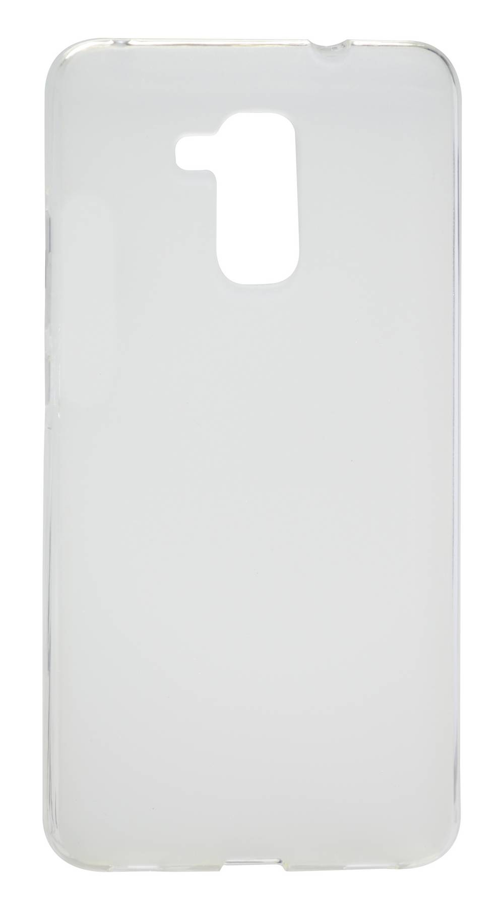 Θήκη TPU Ancus για Huawei Honor 7 Lite/5c Frost - Διάφανη
