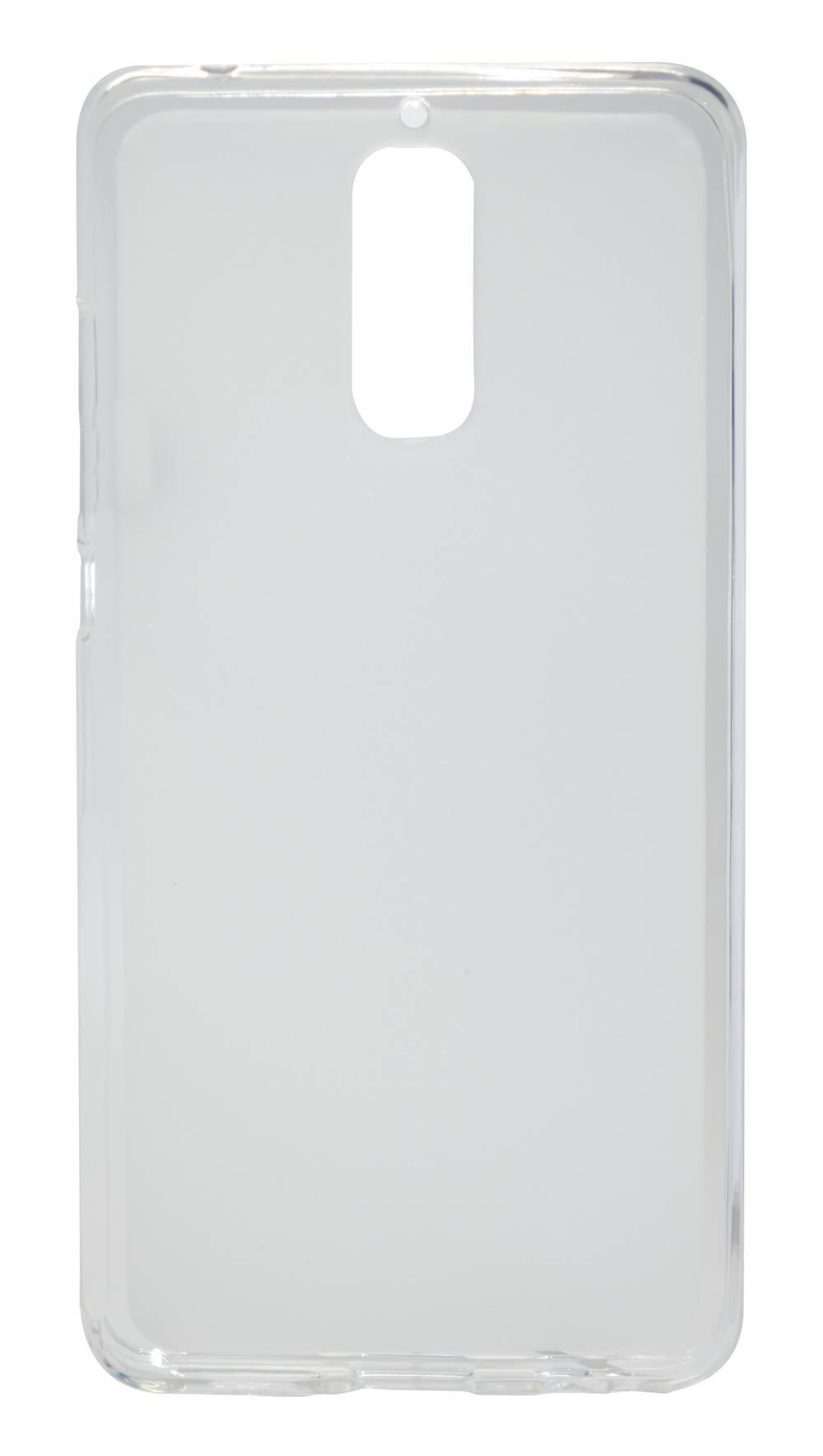 Θήκη TPU Ancus για Huawei Mate 9 Pro Frost - Διάφανη