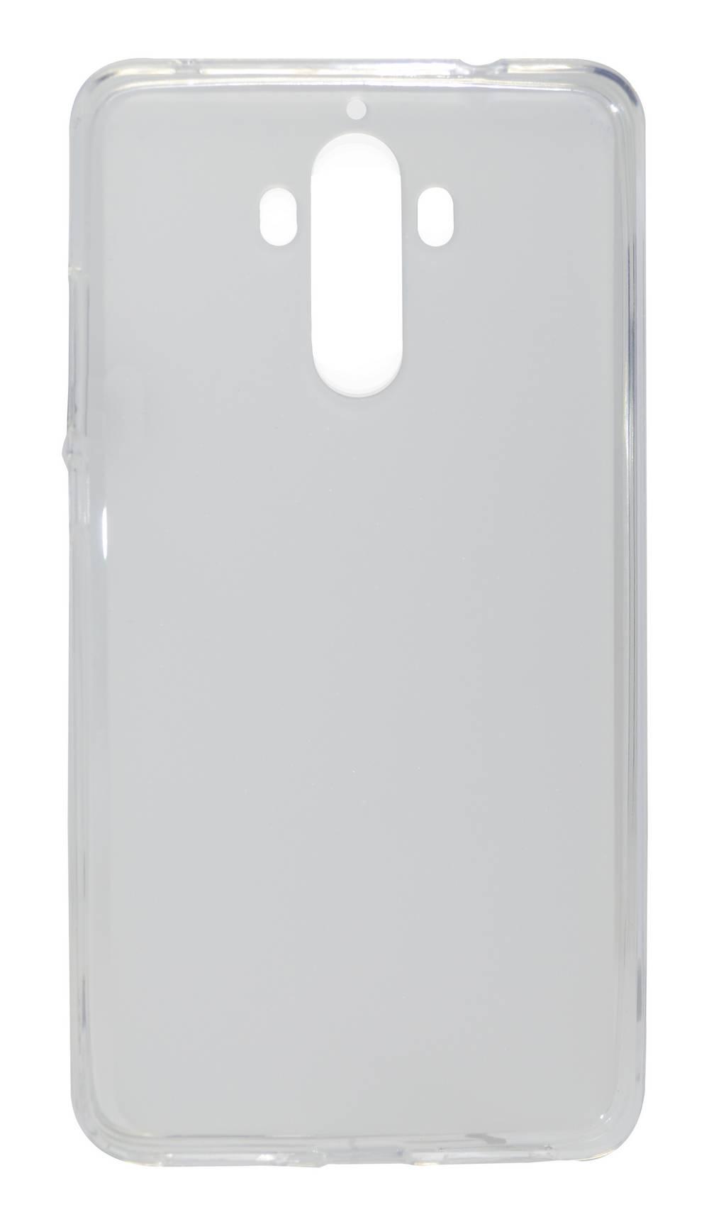 Θήκη TPU Ancus για Huawei Mate 9 Frost - Διάφανη