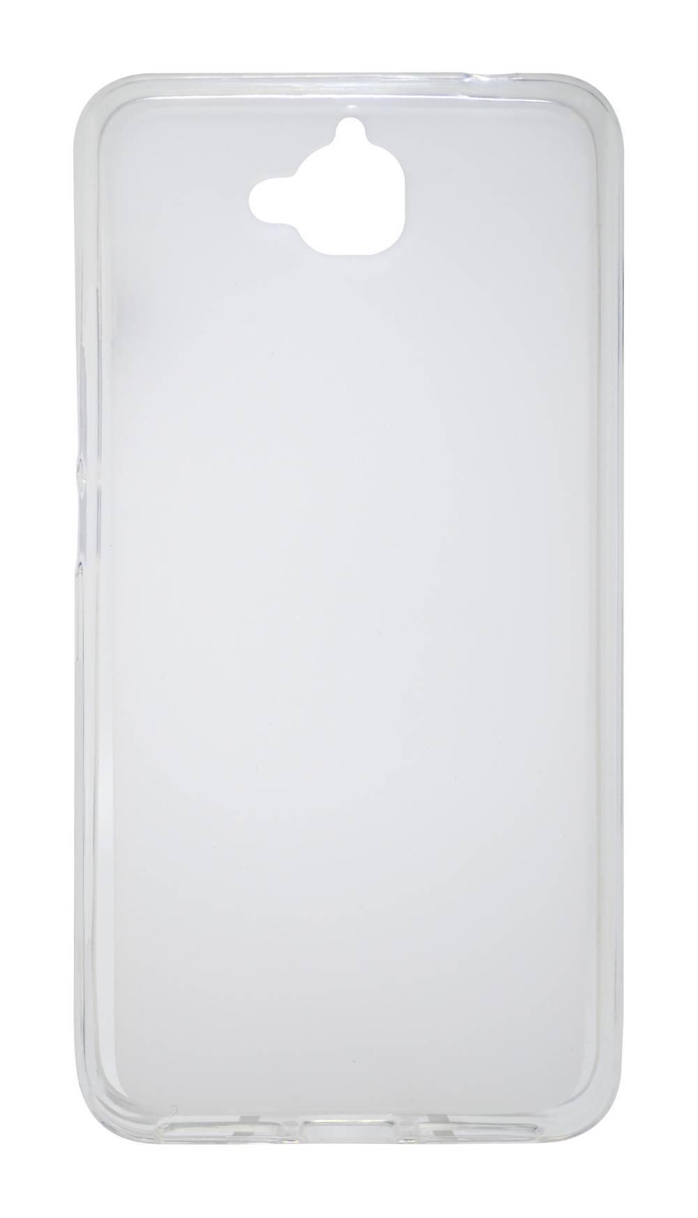 Θήκη TPU Ancus για Huawei Y6 Pro Frost - Διάφανη