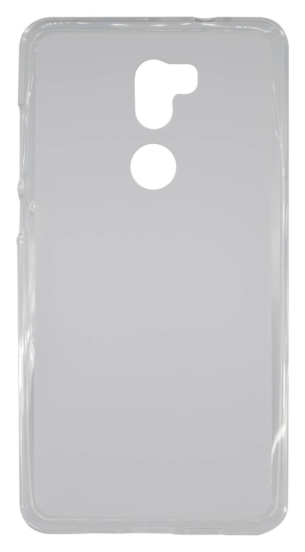 Θήκη TPU Ancus για Xiaomi Mi 5S Plus Frost - Διάφανη