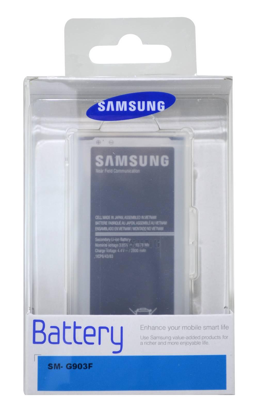 Μπαταρία Samsung EB-BG903BBE για SM-G903F Galaxy S5 Neo Original