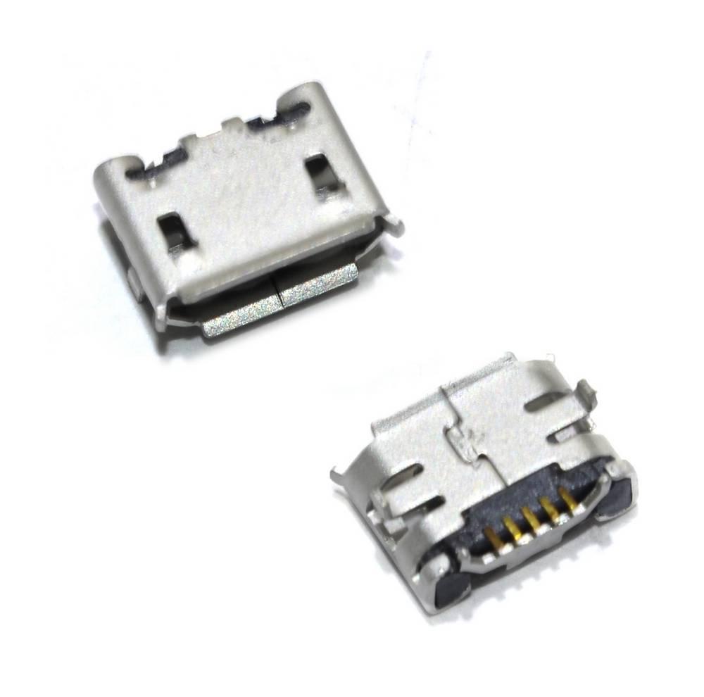 Επαφή Φόρτισης Universal Micro Usb SMT 5P n.14