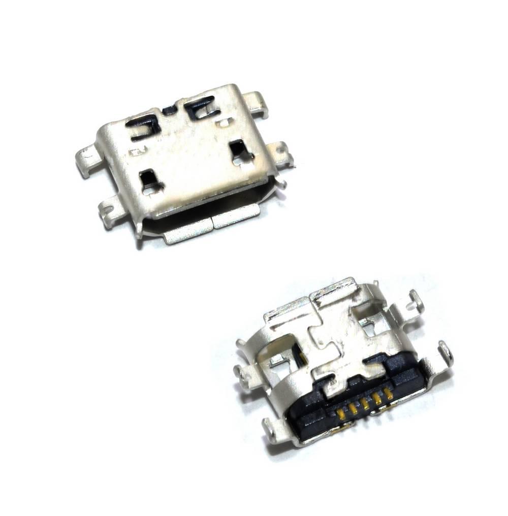Επαφή Φόρτισης Universal Micro Usb Sink 1.0 4 Feet Dip 5P n.22