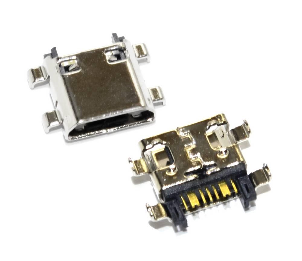 Επαφή Φόρτισης Samsung G3500/G355/J510 OEM Type A